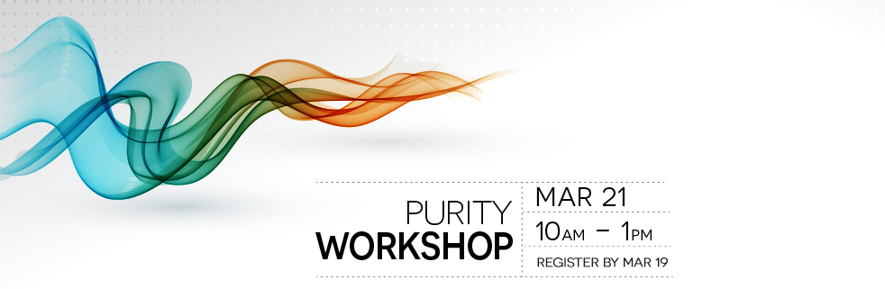 purity workshop